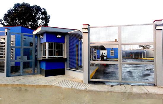 Centro de Operaciones - Senasa Casma.